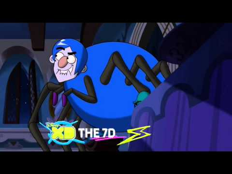 Exclusive: The 7D - Preview
