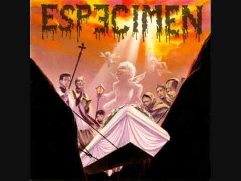 Especimen - Al Final Del Siglo
