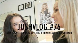 JOSHVLOG #76 | PAKKETJES INPAKKEN MET BIBI BREIJMAN