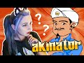 Akinator // NO ONE IS SAFE