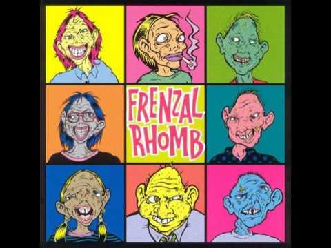 Frenzal Rhomb - Be still my beating off