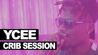 Ycee freestyle - Westwood Crib Session