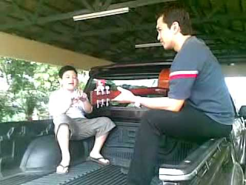 Talented 9years Old Christian D' Singing Mandarin Song.mp4 video