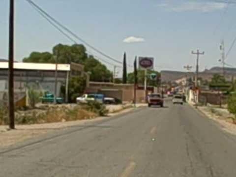 Cuencame Durango