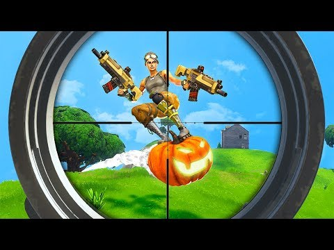 FORTNITE FAILS & Epic Wins! #1 (Fortnite Battle Royale Funny Moments)