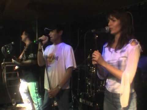 Tunyogi Rock Band - A Tegnap Itthagyott