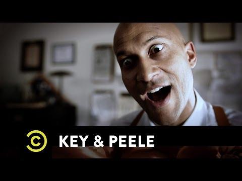 Key & Peele: Cat Poster