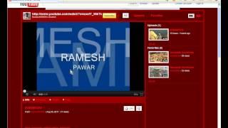 RAMESH PAWAR YOUTUBE