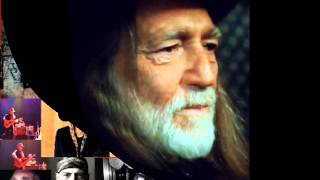 Watch Willie Nelson Healing Hands Of Time video