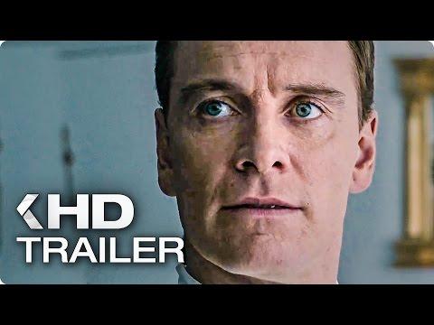 ALIEN: Covenant Trailer German Deutsch (2017) streaming vf