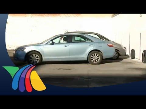Autorizan aumento en la tarifa de los estacionamientos de Toluca | Noticias del Estado de México