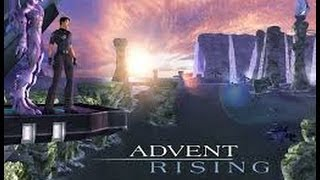 Advent Rising - Trailer (2005)