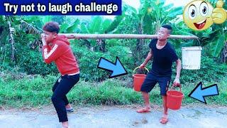 Coi Cấm Cười Phiên Bản Việt Nam   TRY NOT TO LAUGH CHALLENGE 😂 Comedy Videos 2019   Hải Tv - Part86