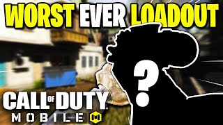 Whats the WORST GUN in Call of Duty Mobile? Can I Nuke with it in Ranked?