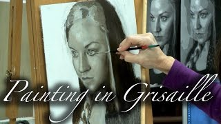 Grisaille Demo Part II Sydney