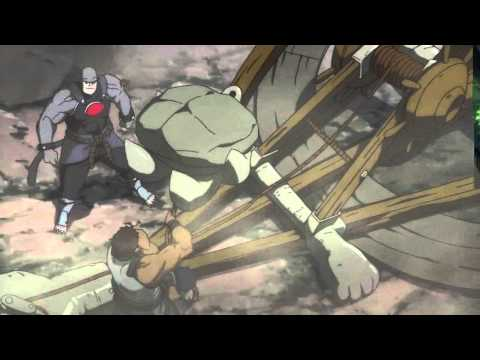 Thundercats Episodes on Thundercats 2011 Episode 5 Preview