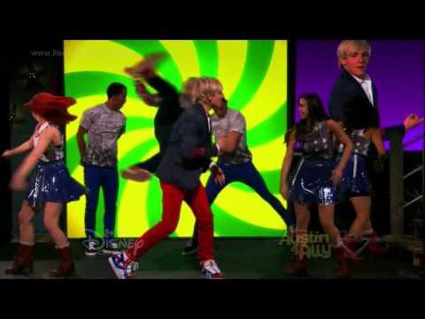 Austin & Ally - Videos & Villains Promo [HD]
