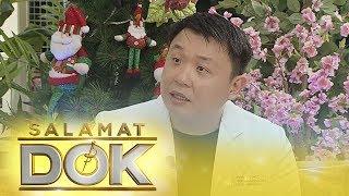 Salamat Dok: Proper and medical ways of reshaping nose