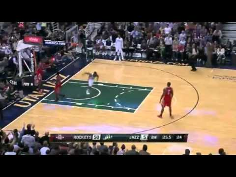 Houston Rockets vs Utah Jazz   December 2  2013   Full Game Highlights   NBA 2013 14 Season
