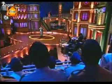 Umer Sharif The Great Indian Comedy Show.flv video