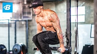 Ultimate Full-Body Workout | Mike Vazquez