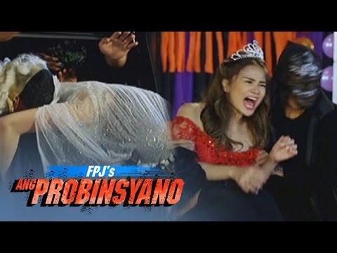 FPJ's Ang Probinsyano: Lorraine & Janice got kidnapped