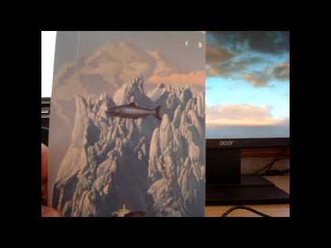 Postcard-Palooza