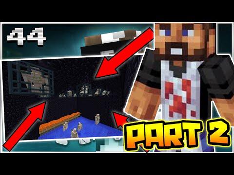 Minecraft FACTIONS Base Tour - NAPKIN'S RICHEST CYANX BASE PT 2!! - Ep. 44 ( Minecraft Base School )
