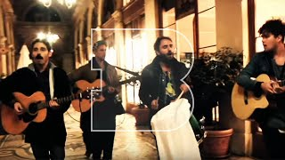Watch Local Natives Who Knows Who Cares video