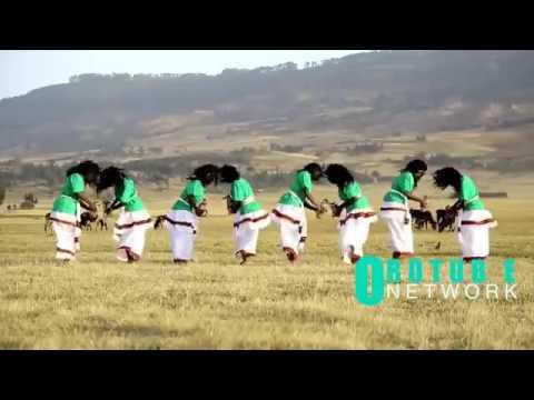 Shukri Jamal :Ee magan New Oromo music 2016