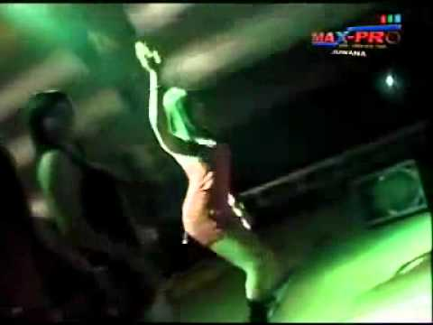Dangdut Koplo Striptis Hot House Music Purel Sexy video