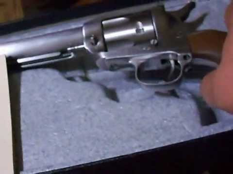 interarms dragoon 44mag