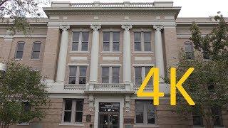 A 4K Video Tour of Texas A&M University