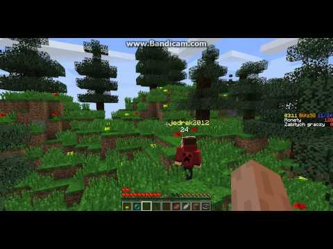 Minecraft igrzyska śmierci serwer mysg.pl mini games odcinek #1