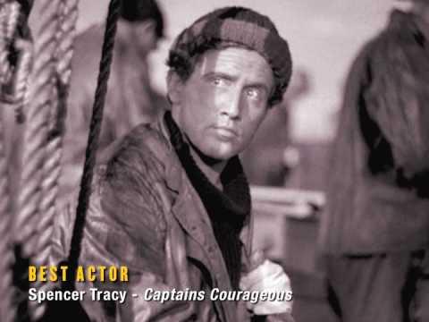 1937 Oscar Winners