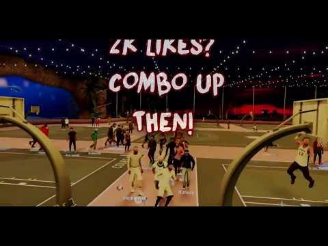 NBA 2K17 iRunYew OG Dribble God Mixtape #2 • Real Combo God Mixtape