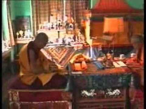 Dilgo Khyentse Rinpoche 1/5