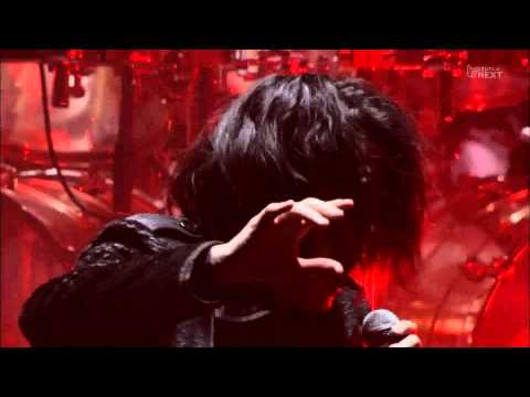 Luna Sea - Virgin Mary