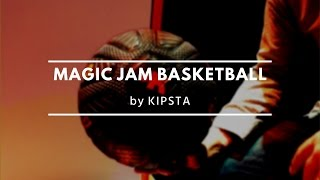 Kipsta Tarmak Magic Jam Basketball / Decathlon Innovation Awards 2015