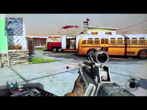 Black Ops - Famas Glitch- No Recoil Music Videos