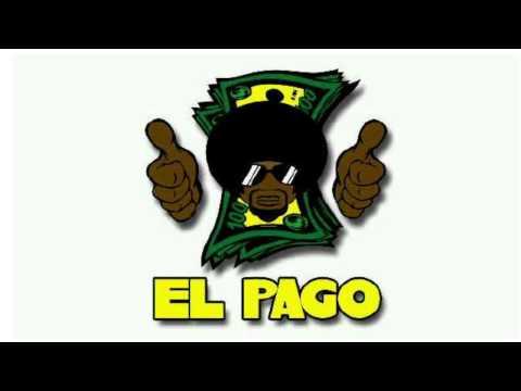 Real Niggaz - EL PAGO - Ft Official el de la O Pro By: Producer 2233