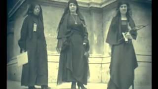 """فيلم وثائفي قصير عن قصة حياة الناشطة النسوية""""هدى شعراوي"""""""