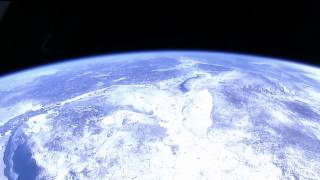 Space Station Live: High Def Earth