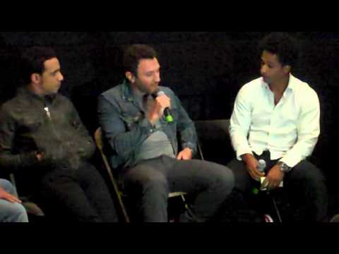 Urbanworld Film Festival 2011 | How To Make It In America - Season 2 Premiere - Q&A