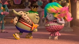 Trolls MOVIE CLIPS - 2016 Dreamworks Animation Movie