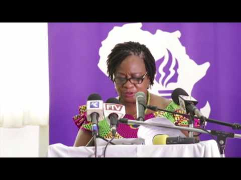 Business Roundtable on Catholic church growth in west africa (PART 5)