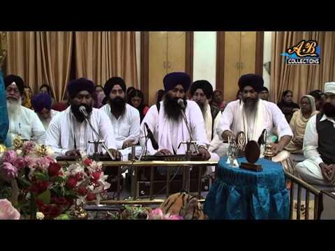 Eh Janak Raj Gur Ramdas By Bhai Gurdev Singh Ji, Hajuri Ragi, Sri Darbar Sahib Amritsar