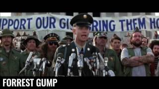 Forrest Gump - Scène culte - Les retrouvailles avec Jenny