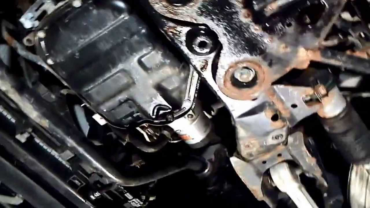 Nissan 350z Engine Issue Smoke Oil Youtube