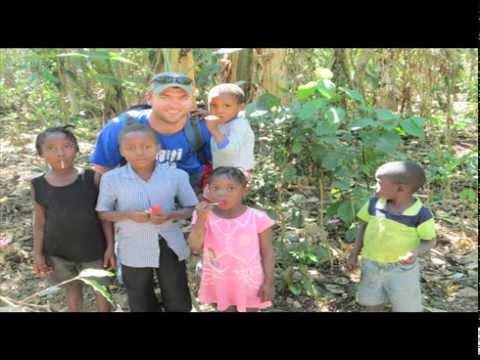 Haiti 2013 Mission trip